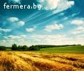 Купувам земеделска земя всички землища област  Русе