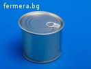 Метална кутия за консерви Пловдив