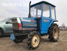 Трактор ISEKI Land Leader 210